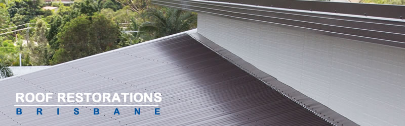 Welcome to Roof Restorations Brisbane